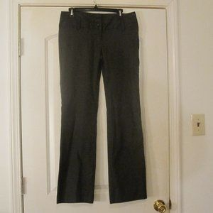 Tracy Evans Limited Dark Pants Size 9(33X32)